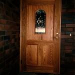Täistammest uks