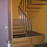 Spoonitud trepp 2